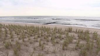 Part of Rockaway Beach Will Be Closed this Summer