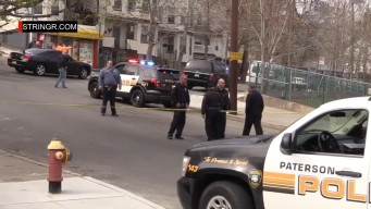 Series of Shootings in NJ Leave Man Dead, Five Others Hurt