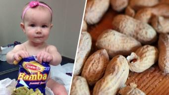 Peanut-Based Foods Help Babies Prevent Allergies: NIH
