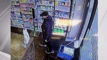 Pharmacy Clerk Shot During Robbery in Queens