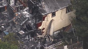 NY Father Dies, Daughter Hurt After Plane Crashes Into Home