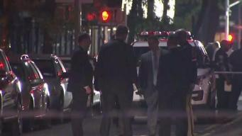 Police Shoot Armed Man in Brooklyn: Cops