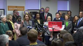 Pols Aim to Pass New Immigration Policy