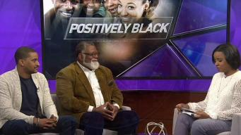 Positively Black: Between Harlem and Heaven