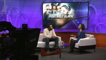 Positively Black: 'Nigerian Prince' at Tribeca Film Festiva