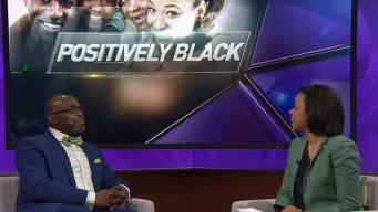 Positively Black: Stanley Wayne Mathis