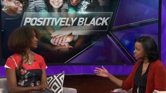 Positively Black: The Peculiar Patriot