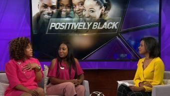Positively Black: Black Girl Tutors
