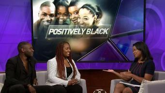 Positively Black: Culture Con