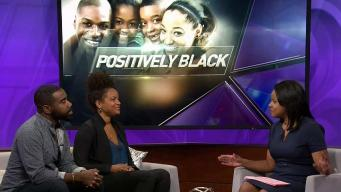 Positively Black: Heal Haus