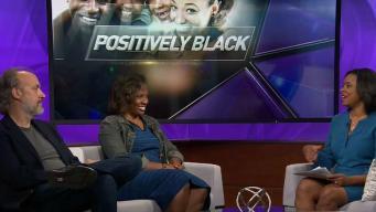 Positively Black: Kamilah Forbes and Kent Jones