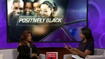 Positively Black: Mary Wilson