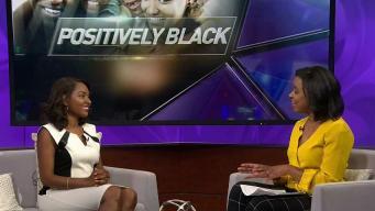 Positively Black: Selena Hill