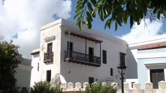 Preserving History in Puerto Rico After Hurricane