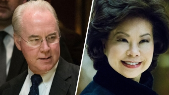 Price, Chao Tapped For Presidential Cabinet