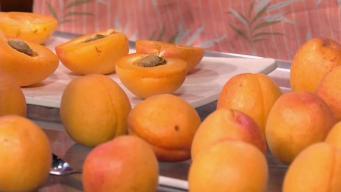 Produce Pete: Apricots