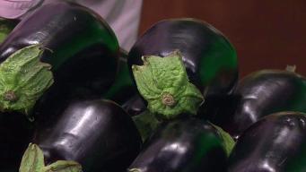 Produce Pete: Eggplants