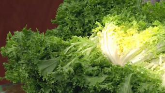 Produce Pete: Escarole and Chicory