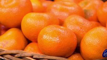 Produce Pete: Mandarin Oranges