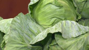 Produce Pete: St. Patrick's Day Cabbage