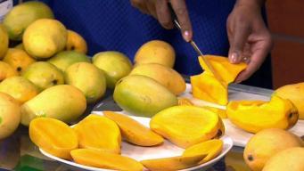 Produce Pete: Ataulfo Mangoes