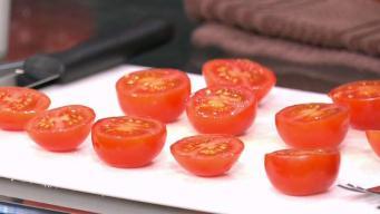 Produce Pete: Campari Tomatoes
