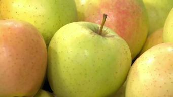 Produce Pete: Northeast Apples