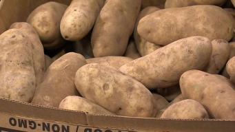 Produce Pete: Russet Potatoes