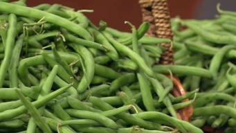Produce Pete: Thanksgiving Vegetables