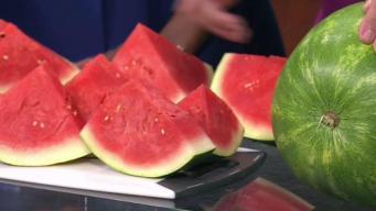 Produce Pete: Watermelon