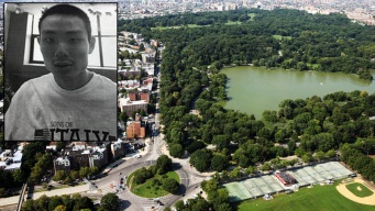 Man With Autism Found After Prospect Park Disappearance: NYPD