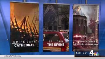 Protecting NY's Houses of Worship After Paris Fire