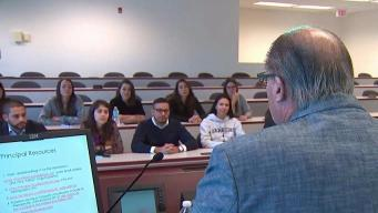 Puerto Rican Students Continue Studies on Long Island