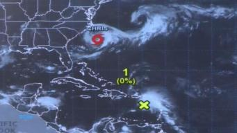 Puerto Rico Expects Heavy Rain From Beryl Remnants