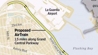 Queens Neighborhood Pushes Back on LaGuardia AirTrain