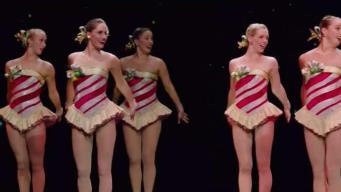 Radio City Christmas Spectacular Opens Friday