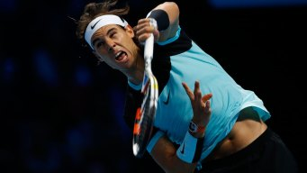 Nadal Out of French Open With Injured Wrist