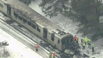Rail Design Led to Deadliness of Train Crash