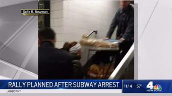 Rally Planned After Subway Churro Seller Arrest