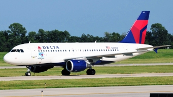 Delta Offers Rangers Fans Free Flight to NJ