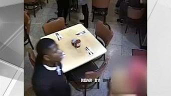 Rapper Casanova Arrested for Manhattan Diner Attack: Police