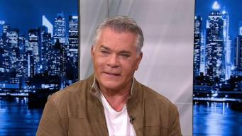"Ray Liotta Talks About Final Season of ""Shades of Blue"""