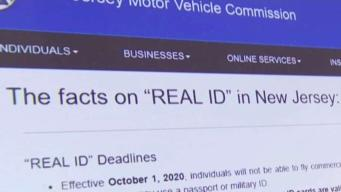 Real ID Requirements Coming Soon