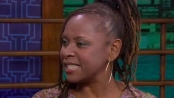 Robin Quivers: I'm Anxious For My First Marathon