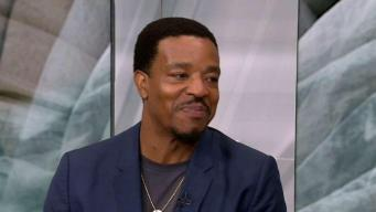 Russell Hornsby on 'The Affair'