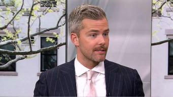 Ryan Serhant Chats New Book and More