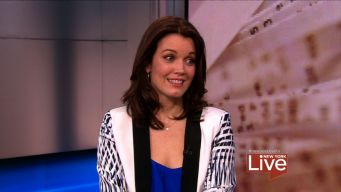 "Bellamy Young Dishes On ""Scandal"" Season 2 Finale"