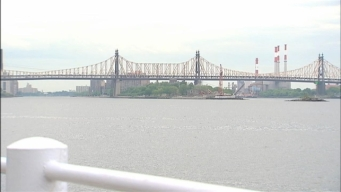 City Celebrates Bridge Renaming With Former Mayor Ed Koch