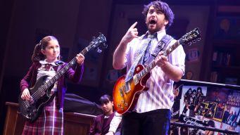Review: Andrew Lloyd Webber's 'School of Rock'