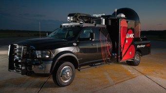 How To View StormRanger Radar Data Online
